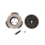 64-79 Ford Street Series Clutch Kit, 11 Inch w/1-1/16 In-10 Spline