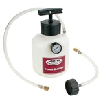 Motive Products 0100 Pressure Brake Bleeder, Wilwood Master Cylinder