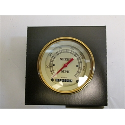 Garage Sale - Classic Instruments Vintage Series Speedometer