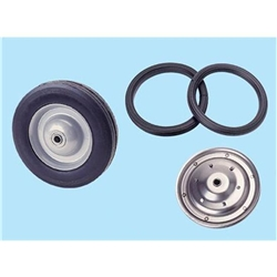 Murray® Atomic Missile Wheel Kit, No Cap
