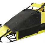 King Racing KRP-2610 Thermal Hood Blanket for Sprint Cars