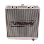 Speedway Sprint Car Radiator