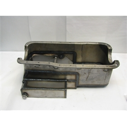 Garage Sale - Small Block Ford 351 W Claimer Oil Pan