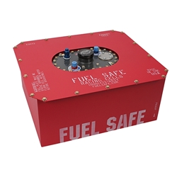 Garage Sale - Fuel Safe Enduro Racing Fuel Cell, 22 Gallon, AN-8 Pickup