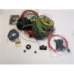 Garage Sale - Painless 12 Circuit Wiring Harness, Chevy