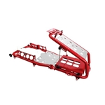 Garage Sale - Virtual Racing Chair Frame, Red