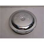 Garage Sale - Moroso Chrome Air Cleaner, 14 X 3 Inch