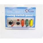 Garage Sale - 3 Accessory Switch Panel