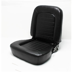 Garage Sale - Mustang Style Bucket Seat, Passenger Side