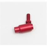 Garage Sale - Aluminum Cable Quick Release, 1/4 Inch