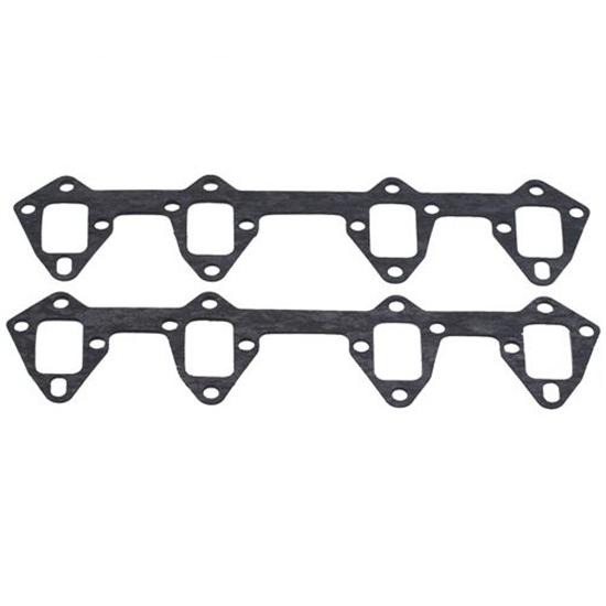 390-428 J Ford Square Port Exhaust Header Gaskets