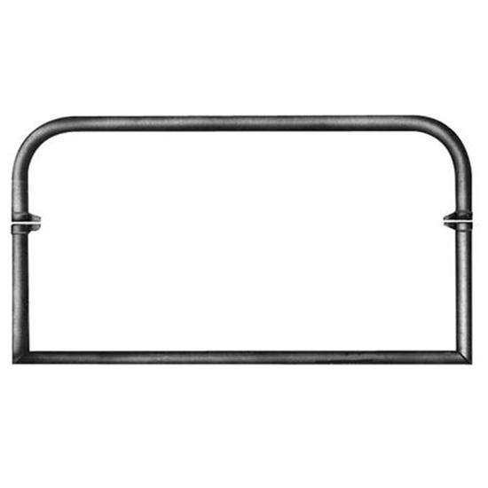 1915-22 Model T Roadster Windshield Frame, Plain