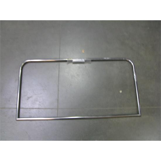 Garage Sale - One Piece Round Top Model T Windshield Frame, Plain