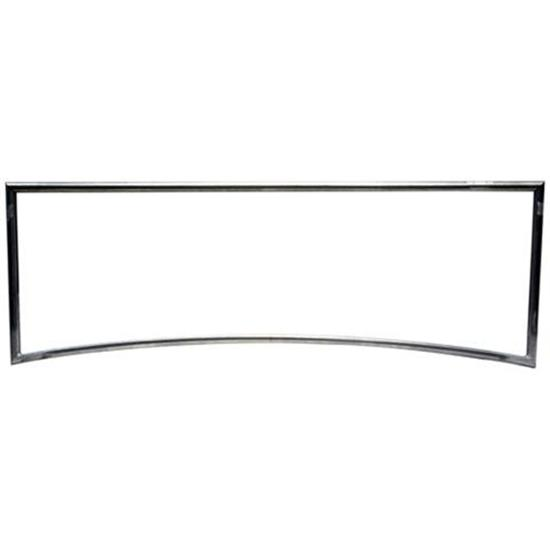 1930-31 Model A Standard Roadster Windshield Frame, Plain