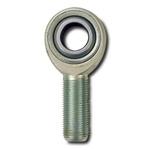 AFCO 10430 Standard Steel Heim Rod End, 5/8-18 RH Male
