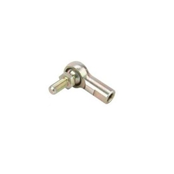 Speedway Steel 3/16 Inch RH Female Heim Joint Rod Ends with Stud