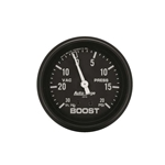 Auto Meter 2310 Auto Gage Mechanical Boost/Vacuum Gauge