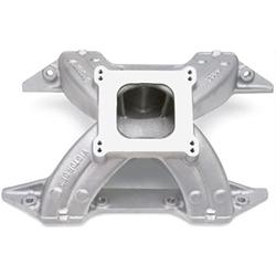 Edelbrock 28861 Victor 383 Intake Manifold, Big Block Chrysler