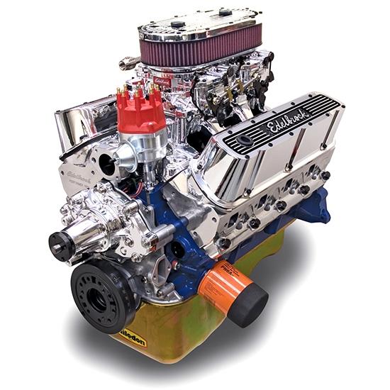 Edelbrock 45474 performer rpm dual quad 9 9 1 performance for Rpm motors lincoln ne