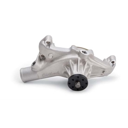 Edelbrock 8854 Victor Series Water Pump, Big Block Chevy, Reverse