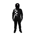 Finishline One Piece Double Layer Racing Suit
