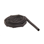 DEi 010838 Hi-Temp Heat Shrink Tubing Wire Insulation, 6MM x 4 Foot