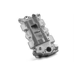 Weiand 6100 Pro-Street Supercharger Intake Manifold 142 E.O. Blower