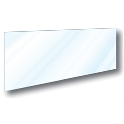 Taylor's TOP Glass Window Material, 1/8 Inch Thick