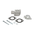 Engine Coolant Thermostat/Water Inlet Assemblies