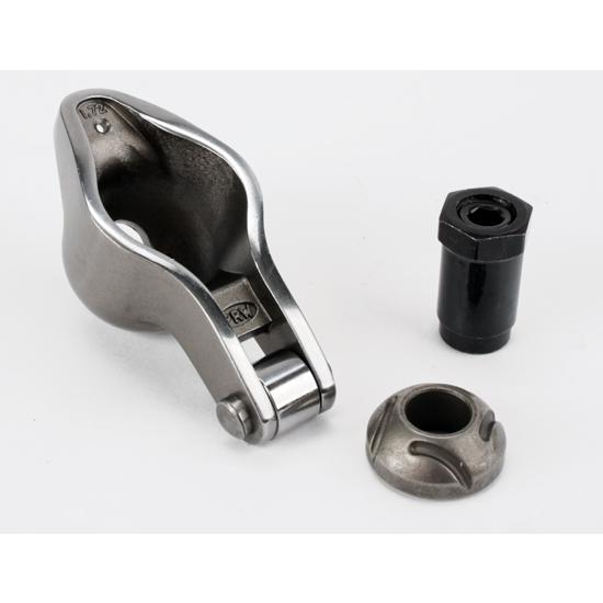 351C-429-460 Ford Steel Roller Rocker Arms