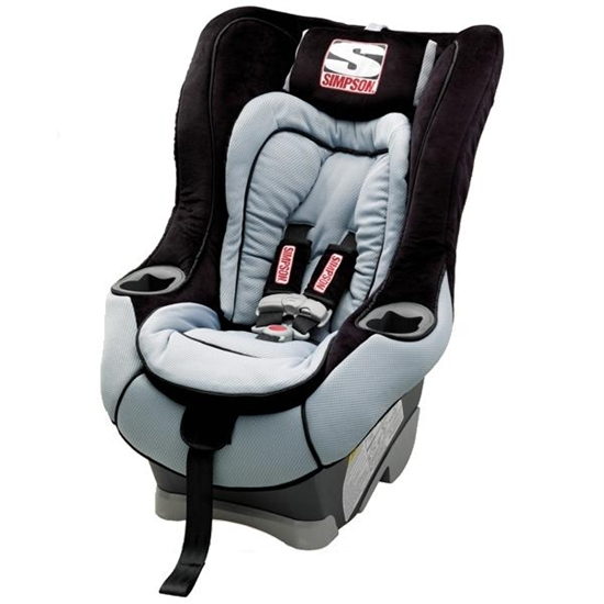 simpson 94000 tyler child car safety seat ebay. Black Bedroom Furniture Sets. Home Design Ideas
