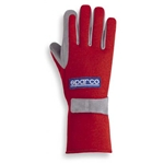 Garage Sale - Sparco Gloves - Profi - 9 Small - Red