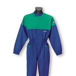 Garage Sale - Sparco Pit Stop Crew Suit, XL