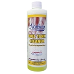 Fuel Tank Cleaner and Prep, 1 Pint