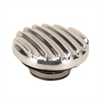 OTB Gear Finned Radiator Cap - 16 LB
