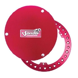 Sander Engineering 15-021 15 Inch Beadlock Ring With Cover