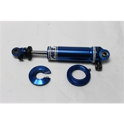 Garage Sale - AFCO 3840Z Eliminator Coil-Over Shock, Double Adjustable, 4 Inch Stroke