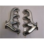 Garage Sale - Tru-Ram LS1 Exhaust Manifolds, Polished