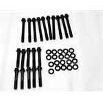 Garage Sale - ARP Fasteners 154-3601 S/B Ford Head Bolt Set - 6 Point