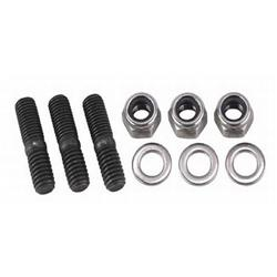 Three Bolt Carb Mounting Stud Kit