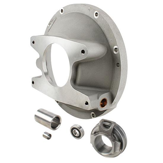 Offenhauser Standard Chevy Trans to Flathead Adapter Kit