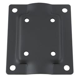 Offenhauser Beehive Oil Filter Black Mounting Bracket