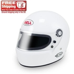 Bell XFM1 Classic Racing Helmet, Vintage Series