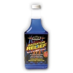 DEi 040200 Radiator Relief™ Coolant Additive, 16 oz. Bottle