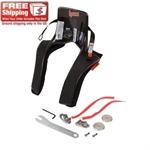 HANS DK11241-421 Hans Device Pro w/ Quick Click Anchors, 20 Deg, Large