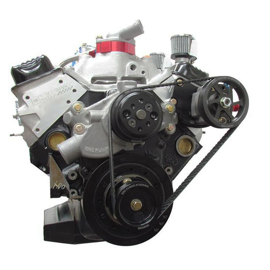 Gm 602 Crate Engine Cam Gm Free Engine Image For User