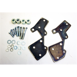Garage Sale - Total Performance Fender Brake Mounting Kit