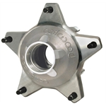 Wilwood 270-6735D Starlite Wide Five Racing Hub, Front