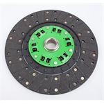 Speedway 10-1/2 Inch Organic Clutch Disc, Sprung Hub, 1-5/32 Inch 26-spline