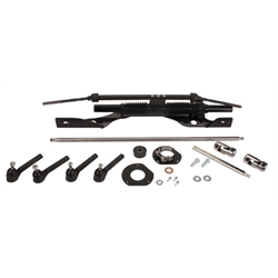 Unisteer 8001110-01 64-66 Mustang Manual Rack &amp; Pinion Conversion Kit